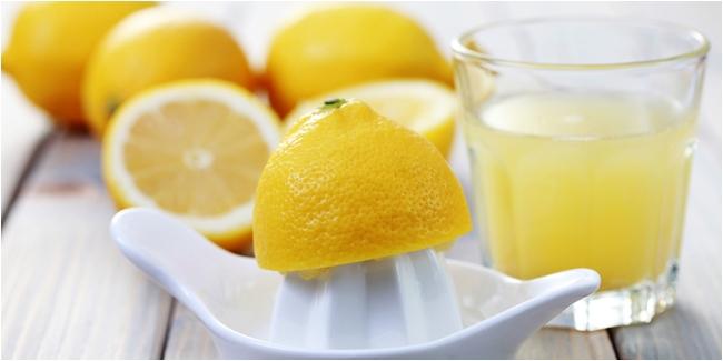 air jeruk bisa dijadikan bahan masker